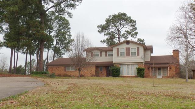 802 W Coke Road, Winnsboro, TX 75494 (MLS #14014985) :: Kimberly Davis & Associates
