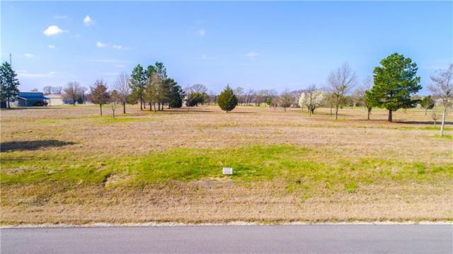 Lot 25 Pr 7005, Edgewood, TX 75117 (MLS #14015042) :: The Juli Black Team