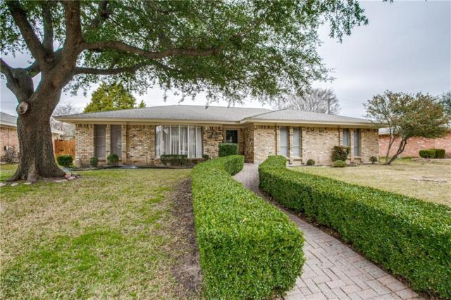 1517 Amherst Drive, Plano, TX 75075 (MLS #14015055) :: RE/MAX Landmark