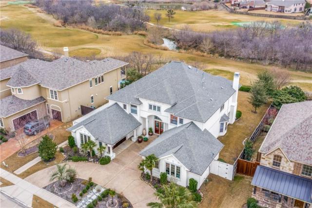 1241 Yuma Drive, Frisco, TX 75033 (MLS #14015056) :: RE/MAX Landmark