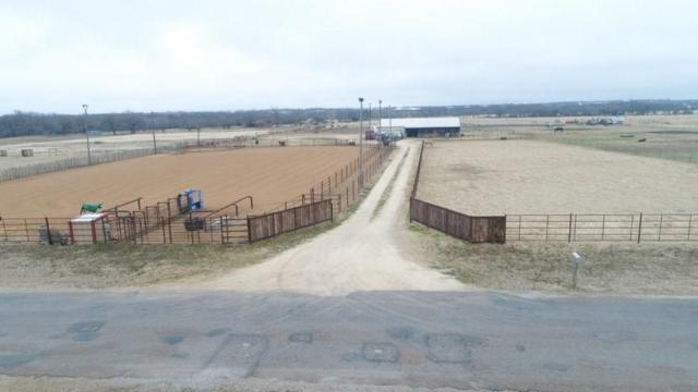 2210 County Road 422, Stephenville, TX 76401 (MLS #14015065) :: Robbins Real Estate Group