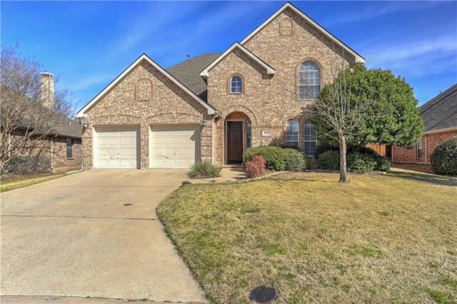 7808 Whippoorwill Drive, Mckinney, TX 75072 (MLS #14015080) :: RE/MAX Landmark