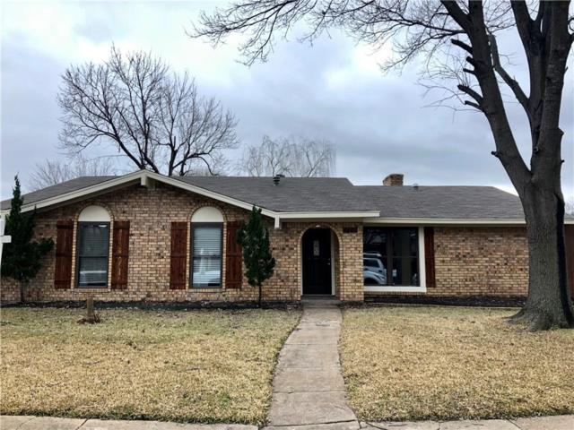 510 Santa Cruz Drive, Garland, TX 75043 (MLS #14015114) :: Kimberly Davis & Associates