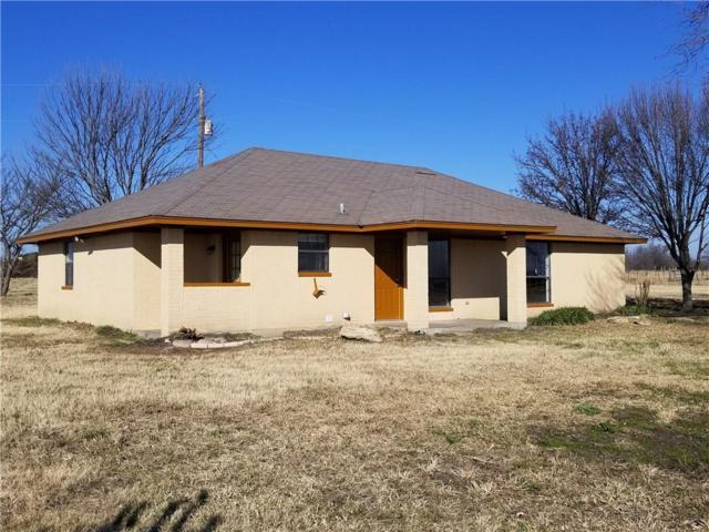 1205 Old Agnes Road, Weatherford, TX 76088 (MLS #14015139) :: Hargrove Realty Group