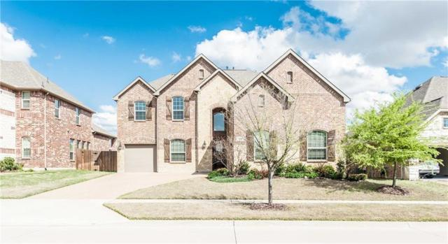 5146 Hunting Dog Lane, Frisco, TX 75036 (MLS #14015146) :: North Texas Team | RE/MAX Lifestyle Property