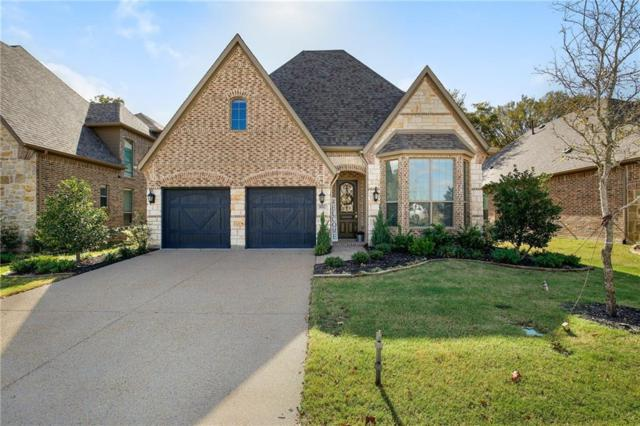 5032 Randolph Street, Plano, TX 75074 (MLS #14015198) :: Kimberly Davis & Associates