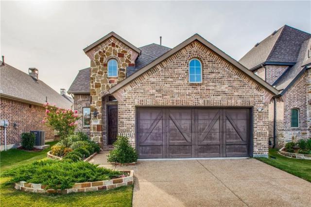 525 Palamedes Street, Lewisville, TX 75056 (MLS #14015257) :: Kimberly Davis & Associates