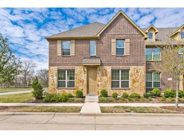 4428 Blackjack Oak Drive, Mckinney, TX 75070 (MLS #14015273) :: The Heyl Group at Keller Williams