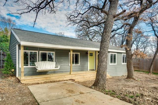 9104 Shawnee Trail, Flower Mound, TX 75022 (MLS #14015325) :: Frankie Arthur Real Estate