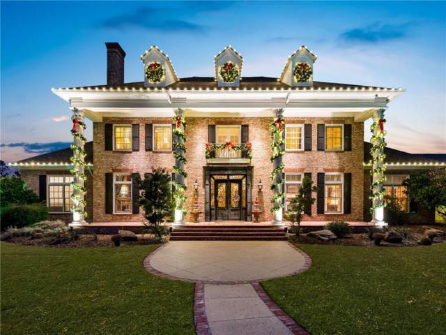 15 Riva Ridge, Frisco, TX 75034 (MLS #14015326) :: Frankie Arthur Real Estate