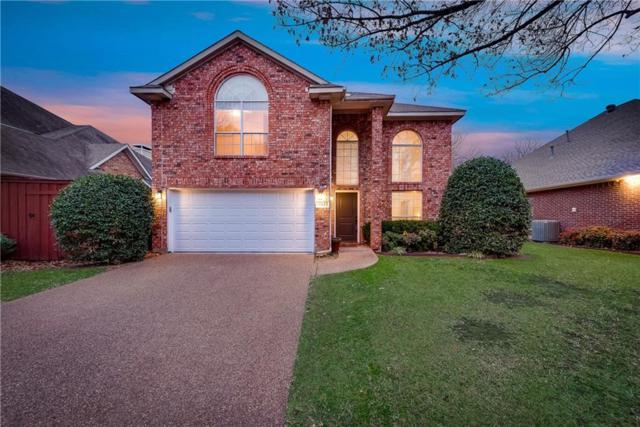 14625 Waterview Circle, Addison, TX 75001 (MLS #14015335) :: North Texas Team | RE/MAX Lifestyle Property
