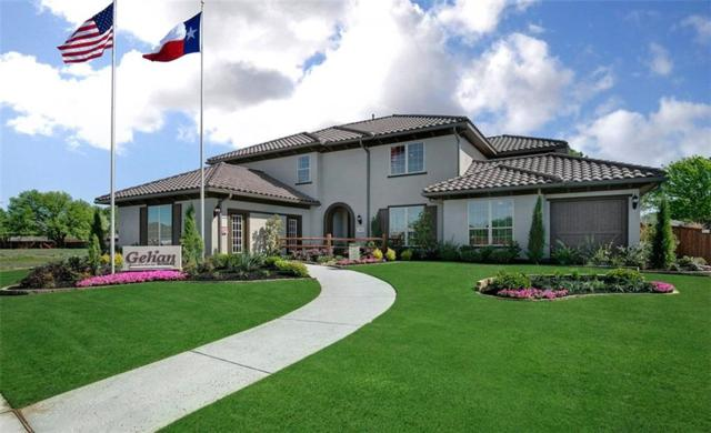 1604 Booker Lane, Plano, TX 75075 (MLS #14015378) :: Kimberly Davis & Associates