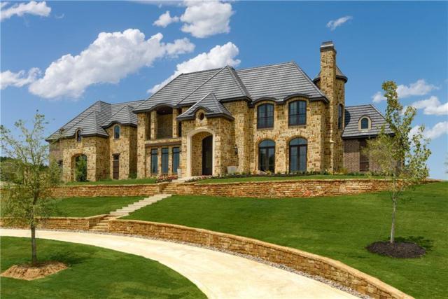 3 Paigebrooke, Westlake, TX 76262 (MLS #14015420) :: Team Hodnett
