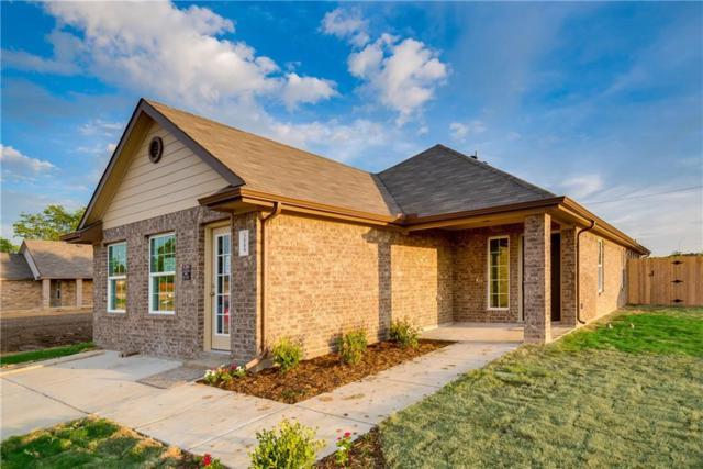 1501 Blue Jay Drive, Ennis, TX 75119 (MLS #14015503) :: Lynn Wilson with Keller Williams DFW/Southlake