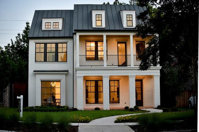 3901 Stanford Avenue, University Park, TX 75225 (MLS #14015504) :: North Texas Team | RE/MAX Lifestyle Property