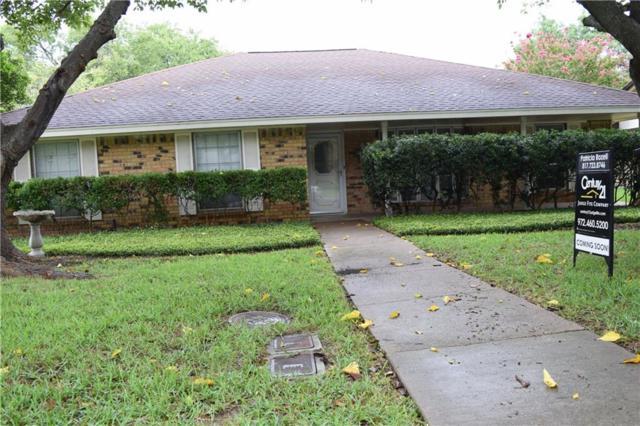814 E Cherry Street, Duncanville, TX 75116 (MLS #14015531) :: Kimberly Davis & Associates