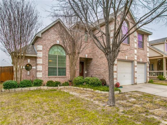 9717 Sinclair Street, Fort Worth, TX 76244 (MLS #14015648) :: North Texas Team | RE/MAX Lifestyle Property