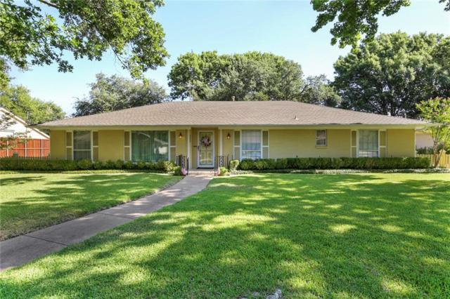 5309 Northmoor Drive, Dallas, TX 75229 (MLS #14015675) :: Robbins Real Estate Group