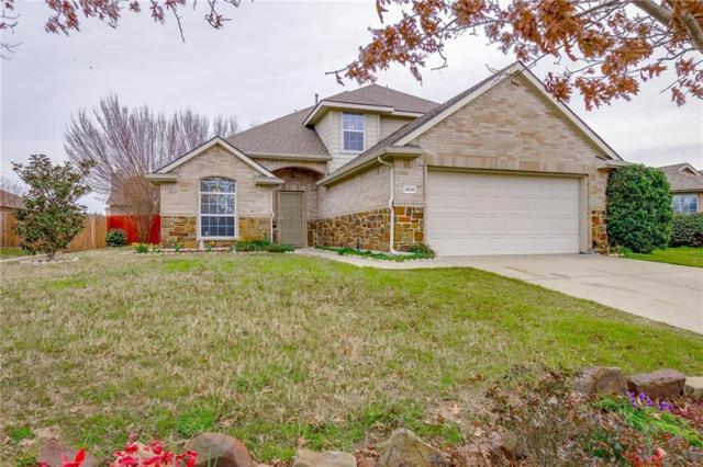 3808 Wolf Creek Lane, Melissa, TX 75454 (MLS #14015700) :: Robbins Real Estate Group