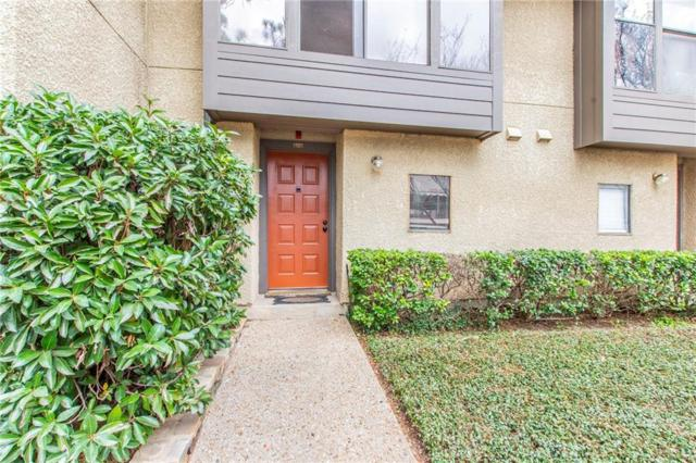 4571 N O Connor Road #1323, Irving, TX 75062 (MLS #14015737) :: The Heyl Group at Keller Williams