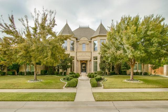 6912 Peters Path, Colleyville, TX 76034 (MLS #14015744) :: The Tierny Jordan Network