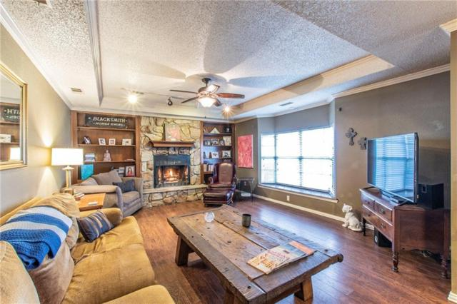 5220 County Road 437, Princeton, TX 75407 (MLS #14015767) :: Kimberly Davis & Associates