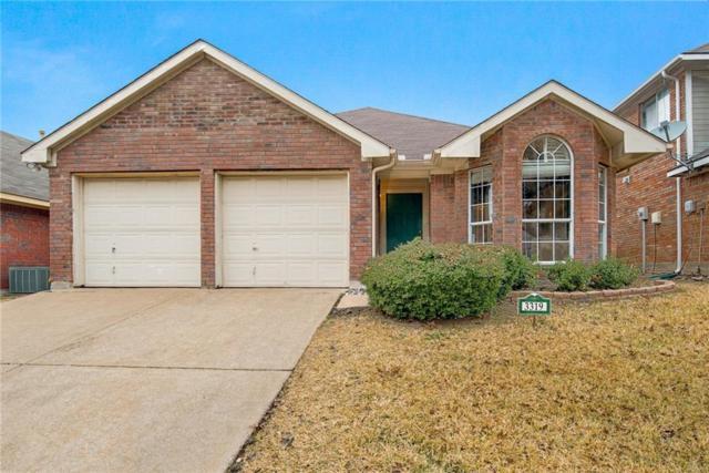 3319 Renaissance Drive, Dallas, TX 75287 (MLS #14015782) :: Kimberly Davis & Associates