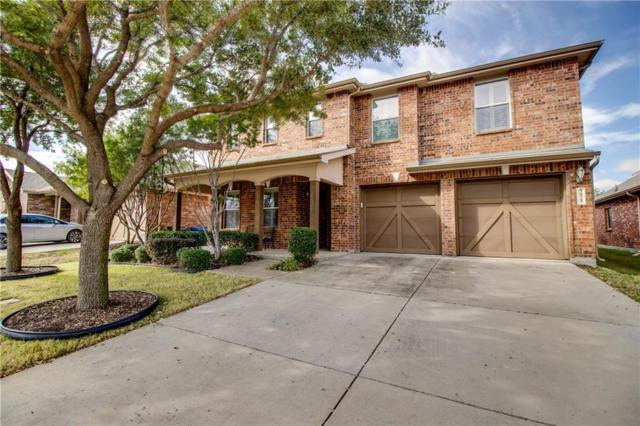 5925 Snow Creek Drive, The Colony, TX 75056 (MLS #14015829) :: Roberts Real Estate Group