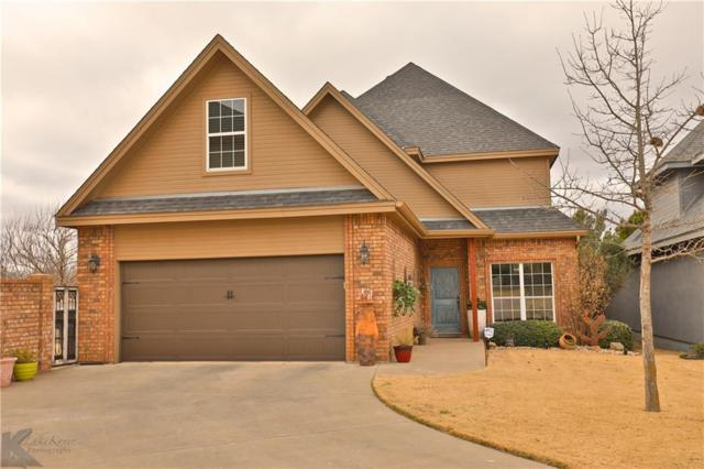 6382 Huntington Place, Abilene, TX 79606 (MLS #14015859) :: Robbins Real Estate Group