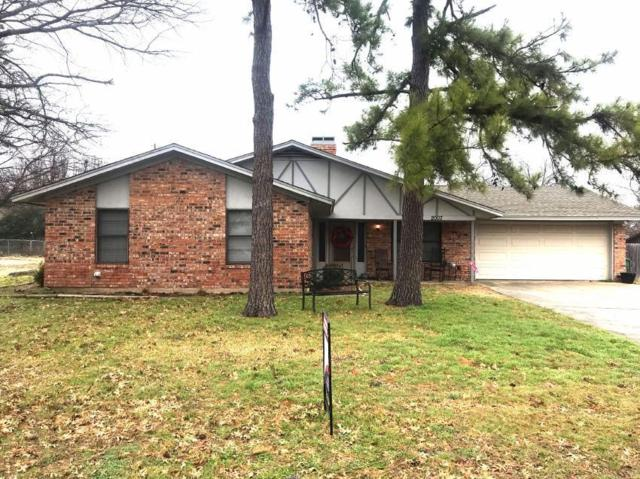 2007 Woodlawn Street, Gainesville, TX 76240 (MLS #14015866) :: North Texas Team | RE/MAX Lifestyle Property