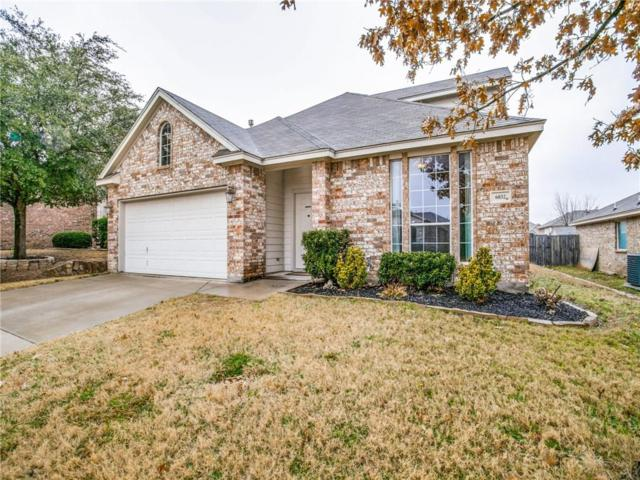 6032 Walleye Drive, Fort Worth, TX 76179 (MLS #14015882) :: NewHomePrograms.com LLC