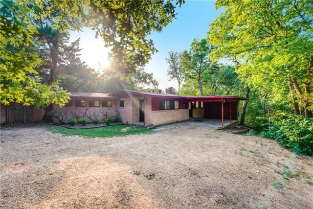3421 S Ravinia Drive, Dallas, TX 75233 (MLS #14015932) :: Kimberly Davis & Associates