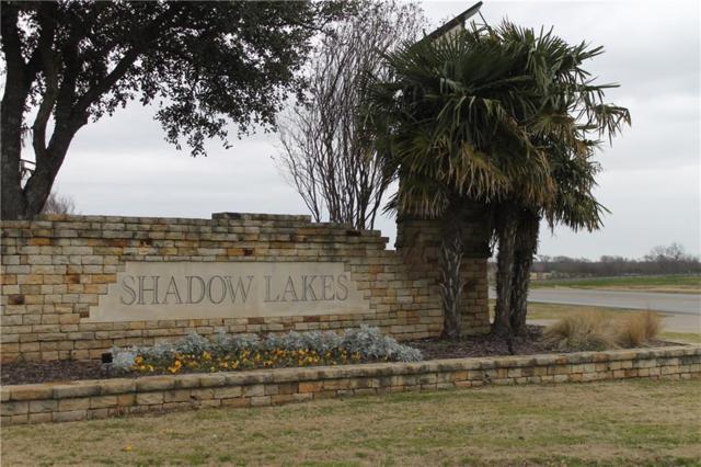 1355 Canyon Lake Road, Wills Point, TX 75169 (MLS #14015998) :: Robbins Real Estate Group