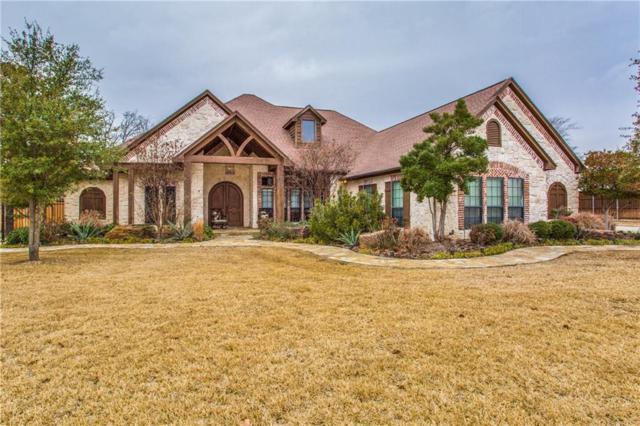 103 Bent Oak Drive, Krugerville, TX 76227 (MLS #14016007) :: The Hornburg Real Estate Group