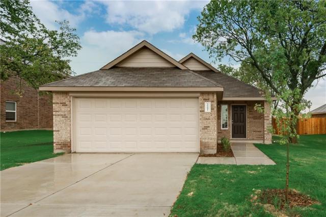 1507 Blue Jay Drive, Ennis, TX 75119 (MLS #14016016) :: Lynn Wilson with Keller Williams DFW/Southlake