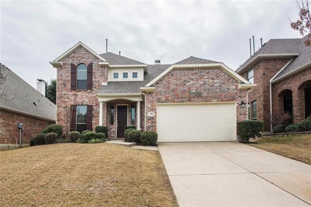 7309 Province Street, Mckinney, TX 75071 (MLS #14016028) :: RE/MAX Town & Country