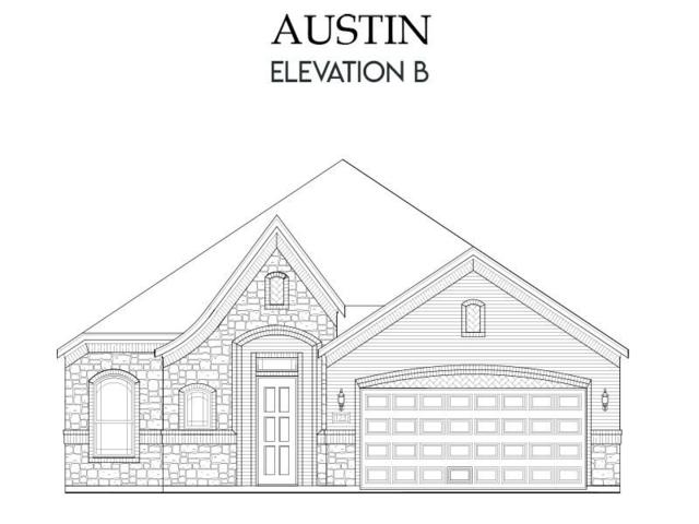 7020 Willow Wood Street, Rowlett, TX 75089 (MLS #14016058) :: The Real Estate Station