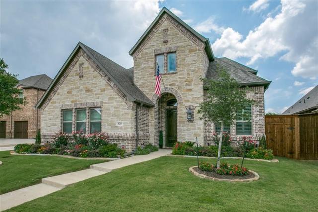 8216 N Clear Spring Lane E, North Richland Hills, TX 76182 (MLS #14016060) :: RE/MAX Landmark