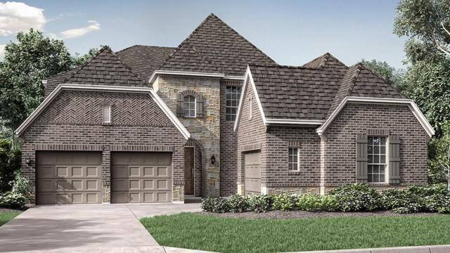 2761 Langley Way, Prosper, TX 75078 (MLS #14016066) :: Kimberly Davis & Associates