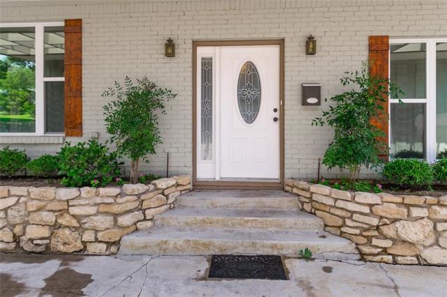 4415 Tamworth Road, Fort Worth, TX 76116 (MLS #14016094) :: Kimberly Davis & Associates