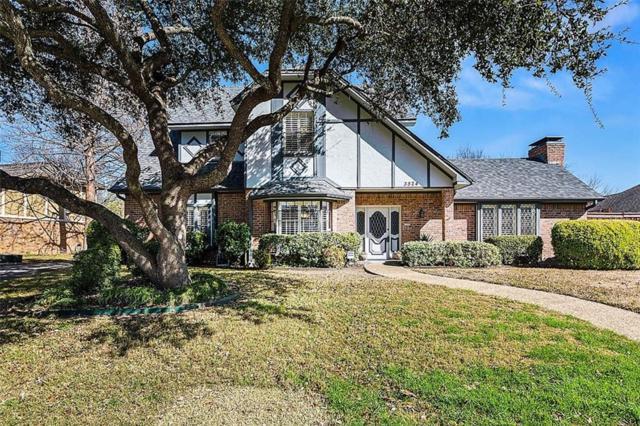 3524 Canoncita Lane, Plano, TX 75023 (MLS #14016099) :: RE/MAX Landmark