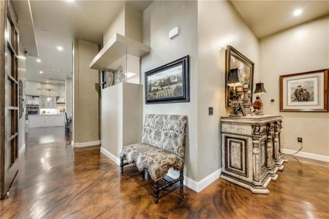2600 W 7th Street #2832, Fort Worth, TX 76107 (MLS #14016110) :: The Mitchell Group