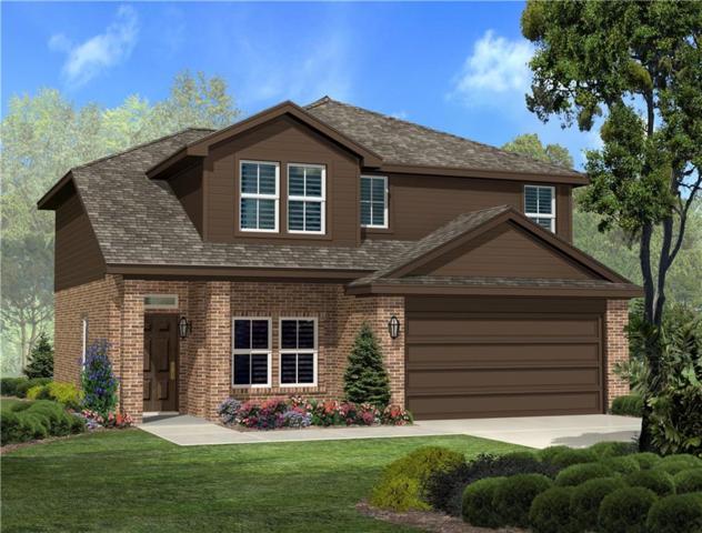 6357 Pontoon Street, Fort Worth, TX 76179 (MLS #14016161) :: Kimberly Davis & Associates