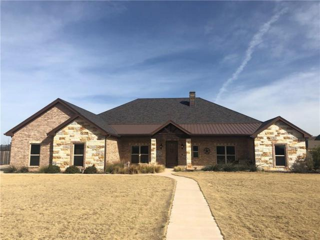 117 Cactus Rose Trail, Abilene, TX 79602 (MLS #14016194) :: The Tonya Harbin Team