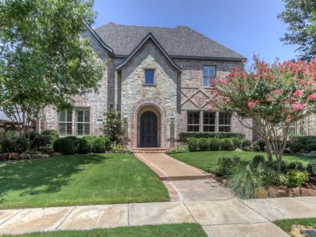 4954 Northshore Drive, Frisco, TX 75034 (MLS #14016201) :: RE/MAX Landmark