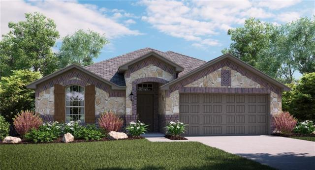2922 Rosemount Lane, Heartland, TX 75126 (MLS #14016257) :: Frankie Arthur Real Estate