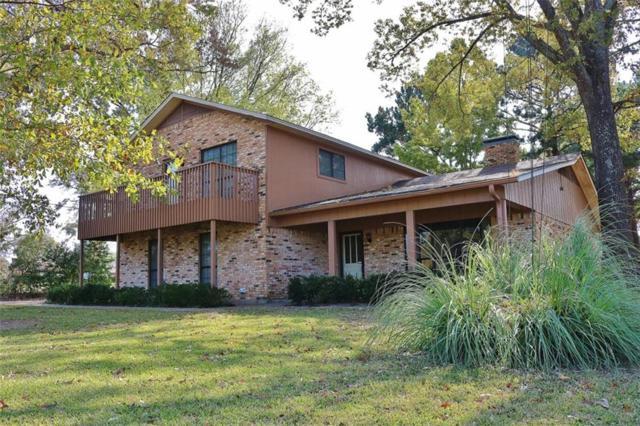 144 Kelsey Drive, Hideaway, TX 75771 (MLS #14016267) :: RE/MAX Landmark