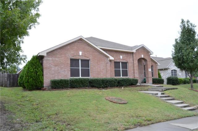2112 Acorn Grove, Mesquite, TX 75181 (MLS #14016310) :: The Real Estate Station