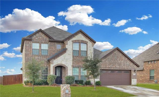 118 Traveller Street, Waxahachie, TX 75165 (MLS #14016323) :: Kimberly Davis & Associates