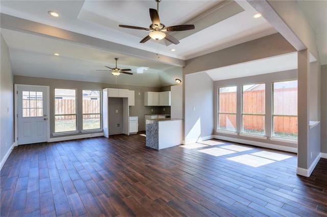 3213 Glen Hill Drive, Rowlett, TX 75088 (MLS #14016336) :: Frankie Arthur Real Estate